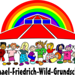 Logo Michael-Friedrich-Wild Grundschule